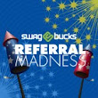 Swagbucks Official Blog   » Get Ready for Swagbucks Referral Madness