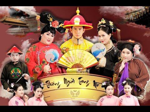 Phim Ca Nhạc THƯƠNG NGƯỜI TRONG MƠ Tập 1    Cô Ú - Xuân Hùng - Thùy Trang - Hoài Tân