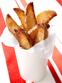 Crunchy French Fries