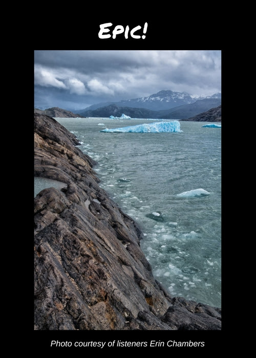 012 Hike Patagonia in Chile and Argentina I Adventure Travel - Active Travel Adventures