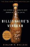 [the billionaire's vinegar]