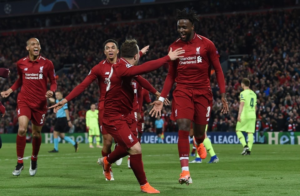 Liverpool 4 0 Barcelona Piers Morgan Jamie Carragher And Danny Murphy Rave About Greatest Comeback In Football History The forest football club originally emerged from a group of shinney players who played a then popular game very similar to hockey. match champions league live stream blogger