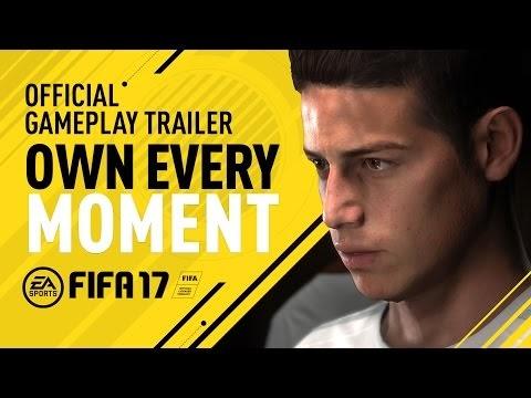صور لعبة فيفا 17 و فيديو اللعب و تفاصيل نظام Journey