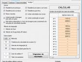 Timetrain 1.2.1.0 – Análise de tempos de Percurso de Linhas Ferroviárias