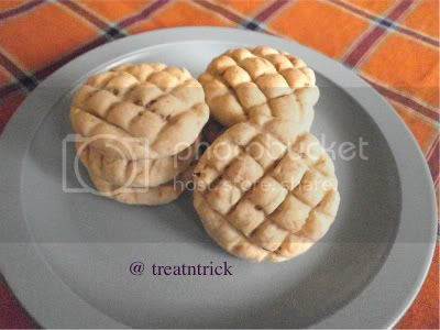 cookies recipe @ http://treatntrick.blogspot.com