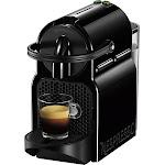 DeLonghi - Nespresso Inissia Coffee Maker and Espresso Machine by De'Longhi - Black