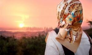 harapan perempuan muslim