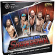 WWE Superstar Showdown Board Game Review