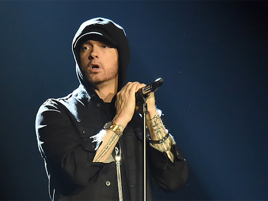"Eminem's ""Killshot"" Marks YouTube's Biggest Hip Hop Video Debut Ever 