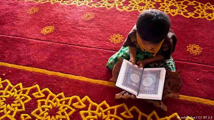 Bildergalerie Osterspezial Religion / Islam