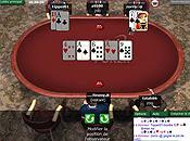 Jouer sur cette salle de Poker en ligne