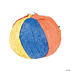Beach Ball Piñata