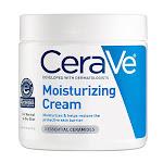 Cerave Moisturizing Skin Cream - 16 Oz