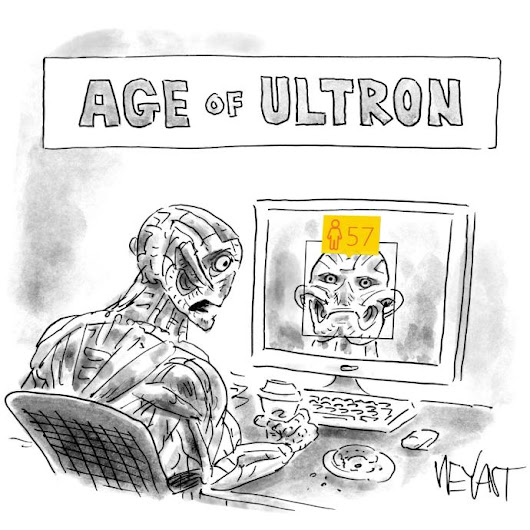 "Khoi Vinh on Twitter: ""Age of Ultron.  """