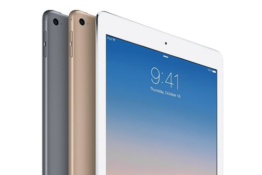 iPad Air 2 Review: The Best Tablet Needs to Work Harder - WSJ - WSJ