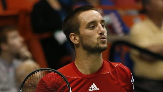 Tennis - Troicki handed 18-month ban for doping offence | tennis singles