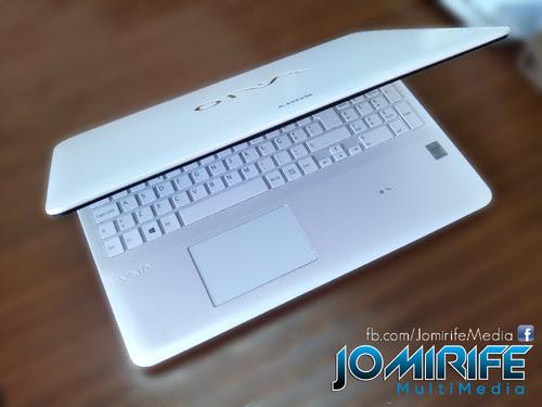 Sony Vaio Fit 15E Laptop