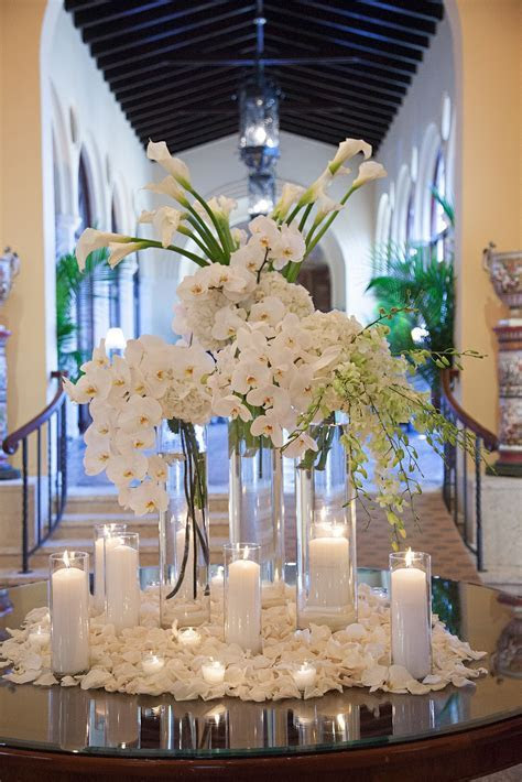 Ocean Flowers / Divine Design by Guerdy: CAICEDO WEDDING