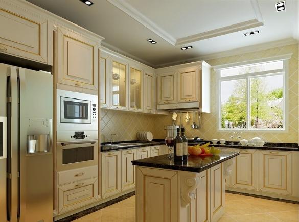 Universal Kitchen Design | NY | Read Reviews + Get a Bid ...