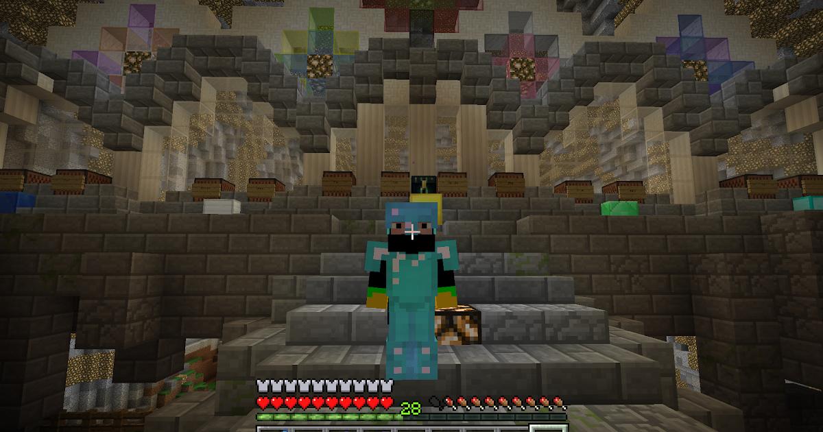 Minecraft Ctm Discord - Muat Turun e