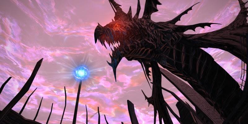 Final Fantasy 14 Online Instanz Guide Für Hüter Des Sees