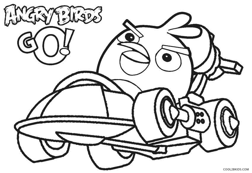 Angry Birds Go Drawing At Getdrawingscom Free For Personal Use