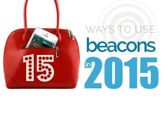 15 Ways to Use Beacons in 2015