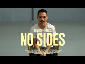 No Sides by Jensen Gomez [Official Music Video]