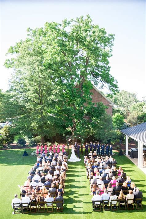 The Merrimon Wynne House Weddings   Get Prices for Wedding
