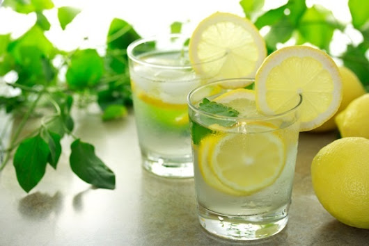 8 Benefits Of Lemon Water You Need To Know About