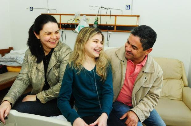 Duas vidas para salvar Gabriela Andréa Graiz/Agencia RBS
