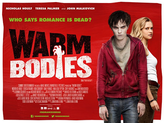 'Warm Bodies' Sequel, 'The Living,' Finally Complete!
