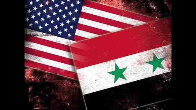ΗΠΑ: Ιδού γιατί ήρθε η ώρα να μιλήσουν με τον Άσαντ στη Συρία