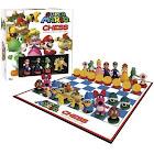 USAopoly Super Mario Chess, Collectors Edition