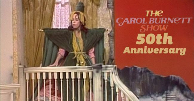The Carol Burnett Show 50th Anniversary