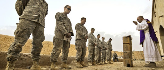 Military Chaplains Slam Obama Admin Directive On 'Implicit Bias' Training