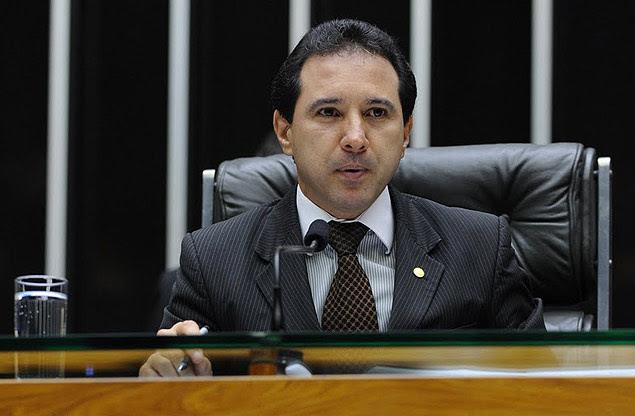 O deputado federal de Rondônia, Natan Donadon, foi condenado pelo STF por formação de quadrilha e peculato.