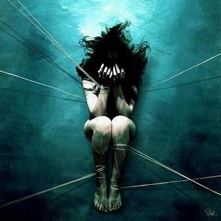 Da euforia à solidão (poema antidroga)