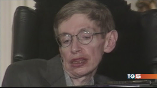 Addio a Stephen Hawking lo scienziato del cosmo - Video Tgcom24