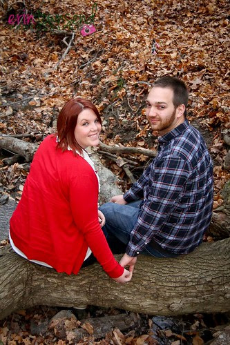 tony and vanessas engagement pictures