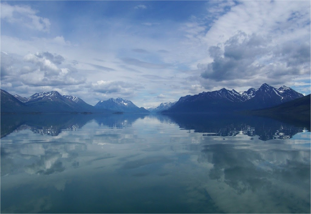 Wilderness Pro  Alaskan Adventure with a Purpose
