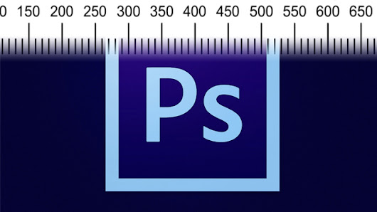 From Inches To Pixels: Photoshop Measurements