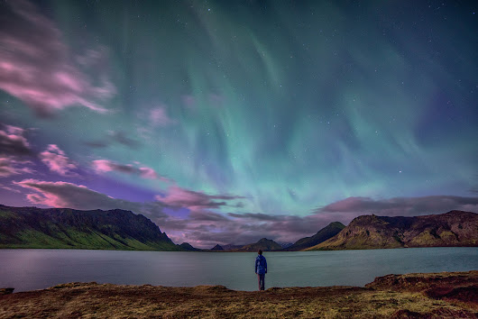 How to Find the Best Hikes for Viewing the Northern Lights - Gaia GPS