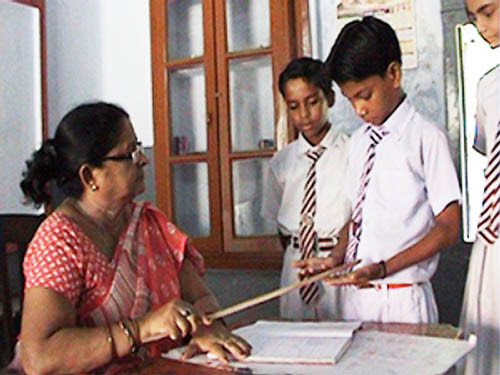 Should Corporal Punishment Be Allowed In Schools?