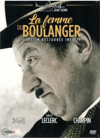 Librairie Du Cinéma La Femme Du Boulanger