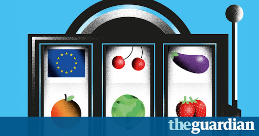 The supermarket food gamble may be up | Felicity Lawrence | Opinion | The Guardian