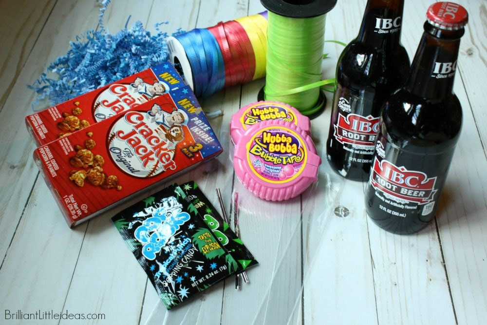 Super Easy Tween Party Favors Brilliant Little Ideas