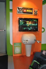 Xbox Family Game Space