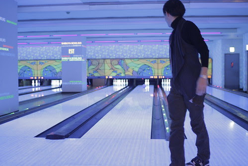 Kan was better with bowling