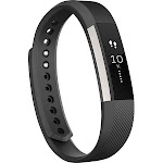 Fitbit Alta - Activity Tracker - Large - Black